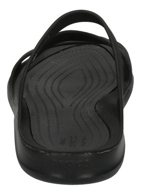CROCS Damenschuhe - SWIFTWATER SANDAL - black black preview 5