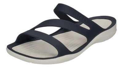 CROCS Damenschuhe - SWIFTWATER SANDAL - navy white