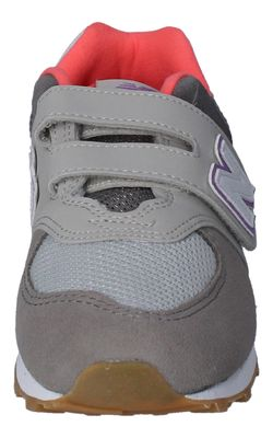NEW BALANCE Kinderschuhe - Sneakers YV574SOC grey pink preview 3