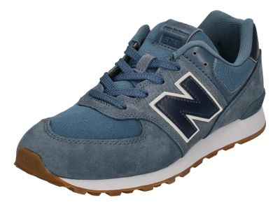 NEW BALANCE Kinderschuhe - Sneakers GC574PRN - navy