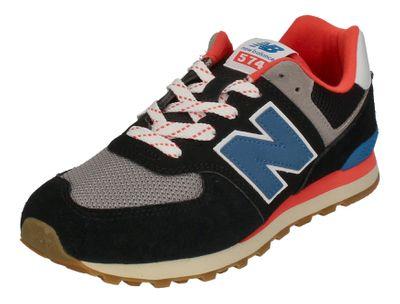 NEW BALANCE Kinderschuhe - Sneakers GC574SOV - black