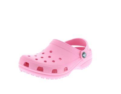 CROCS Kinderschuhe - Clogs CLASSIC - pink lemonade