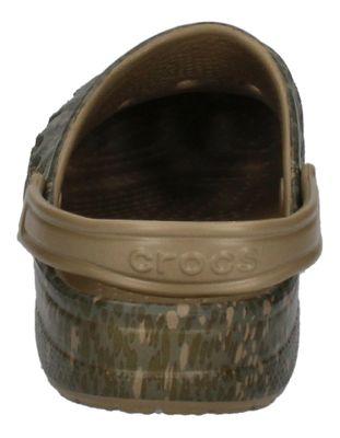 CROCS Schuhe reduziert - Clogs BAYA GRAPHIC army green preview 5