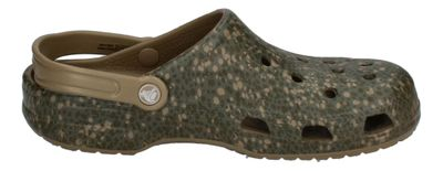 CROCS Schuhe reduziert - Clogs BAYA GRAPHIC army green preview 4