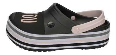CROCS reduziert CROCBAND PLATFORM BOLD COLOR CLOG black preview 2