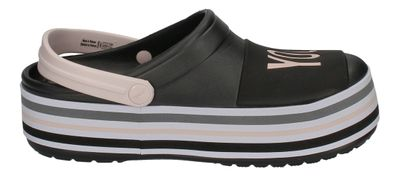 CROCS reduziert CROCBAND PLATFORM BOLD COLOR CLOG black preview 4