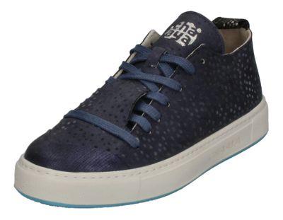 CHAAYA Damenschuhe - Sneakers SHAKTI FIN CHA20-023 navy