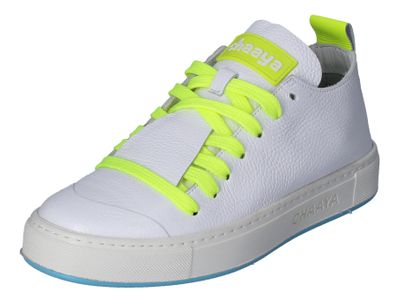 CHAAYA - SHAKTI FLOATER CHA20-002 - white neon yellow