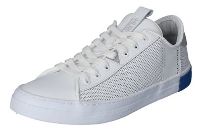 HUB FOOTWEAR - HOOK PERF SOFTEE L31-L08 white grey blue