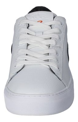 HUB FOOTWEAR Sneakers - HOOK Z -STICH L31 - white blue preview 3
