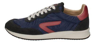 HUB FOOTWEAR Herren Sneakers - LINE S30 - navy gravel preview 2