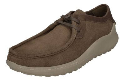 TIMBERLAND in Übergröße PROJECT BETTER A2HYB8381 brown