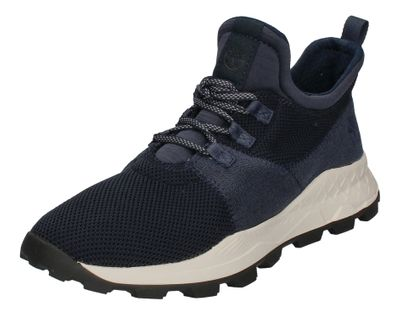 TIMBERLAND - BROOKLYN FLEXI KNIT A29MP019 - blue