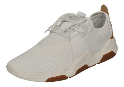 TIMBERLAND Herren Sneakers EARTH RALLY A2D4ZL77 - white