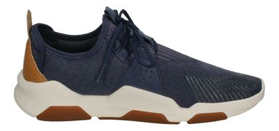 TIMBERLAND Herren Sneakers EARTH RALLY A2D5M019 - blue preview 4