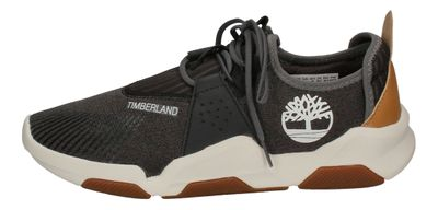 TIMBERLAND Herren Sneakers EARTH RALLY A2BP1015 - black preview 2