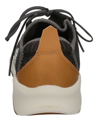TIMBERLAND Herren Sneakers EARTH RALLY A2BP1015 - black preview 5