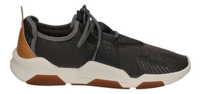 TIMBERLAND Herren Sneakers EARTH RALLY A2BP1015 - black preview 4