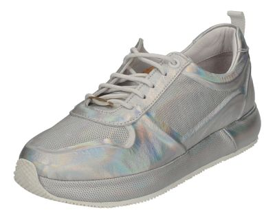 FRED DE LA BRETONIERE Sneakers - 101010119 - silver preview 1