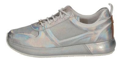 FRED DE LA BRETONIERE Sneakers - 101010119 - silver preview 2
