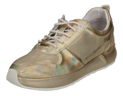 FRED DE LA BRETONIERE Sneakers - 101010119 - gold