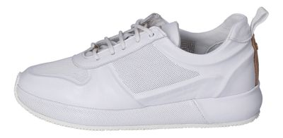FRED DE LA BRETONIERE Sneakers - 101010114 - white preview 2