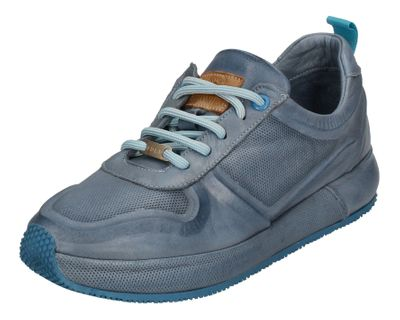 FRED DE LA BRETONIERE Sneakers - 101010114 - blue