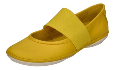 CAMPER - Ballerinas RIGHT NINA 21595-151 - yellow