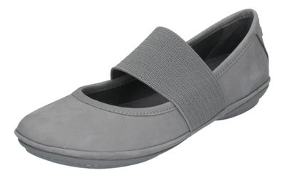 CAMPER - Ballerinas RIGHT NINA 21595-154 - grey
