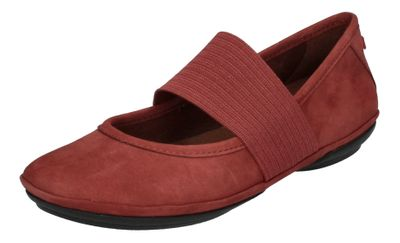 CAMPER - Ballerinas RIGHT NINA 21595-155 - red