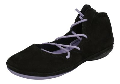 CAMPER Schuhe - RIGHT NINA K400194-017 - black
