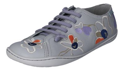 CAMPER Damenschuhe - TWINS K200733-004 - grey