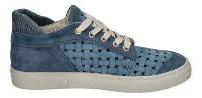 CHAAYA Sneakers BALA NETWORK CHA20-004 - ocean blue preview 4
