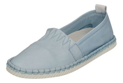 CHAAYA Damen - Slipper APAS NAPPA CHAD-305 - starlight