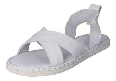 CHAAYA Damen - Sandaletten AYUS JUDY CHA20-001 - white