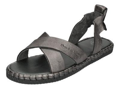 CHAAYA - Sandaletten AYUS METALLIC CHA20-002 - steel