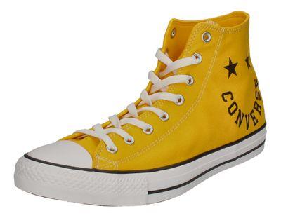 CONVERSE in Übergröße - ALL STAR HI 167070C - amarillo