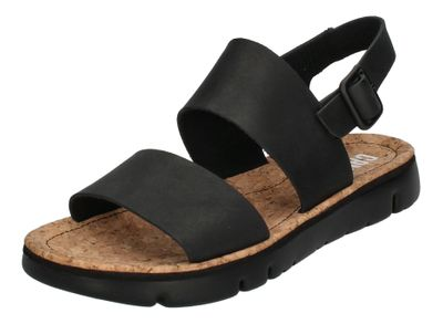 CAMPER Damen - Sandalette ORUGA K201038-001 - black preview 1