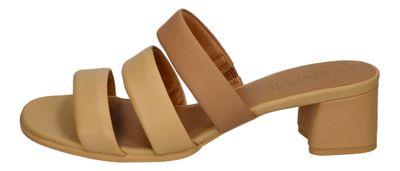 CAMPER Damen - Sandalette KATIE K201022-002 - beige preview 2