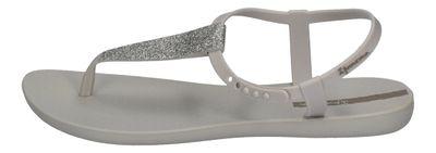 IPANEMA reduziert - CLASS POP SANDAL 82683 grey glitter preview 2