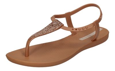 IPANEMA - CLASS POP SANDAL 82683 - brown glitter