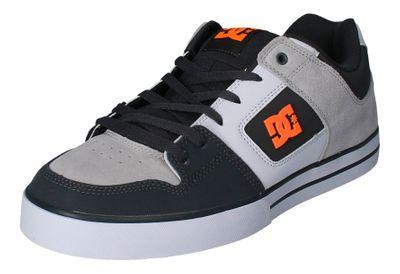 DC Schuhe in Übergrößen - PURE 300660-GO0 - grey orange