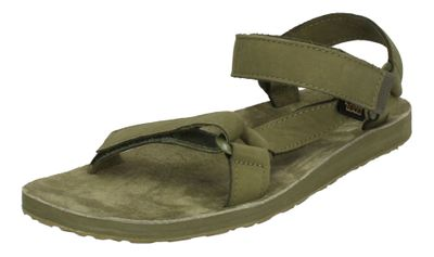 TEVA - ORIGINAL UNIVERSAL LEATHER 1102799 burnt olive