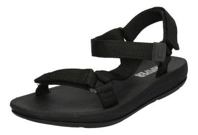 CAMPER Damen - Sandale MATCH K200958-001 - black