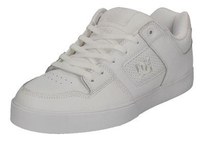 DC Schuhe in Übergröße PURE 300660-WKM  white black gum