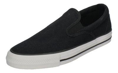 CONVERSE Sneakers - CTAS DOUBLE GORE SLIP 167941C black
