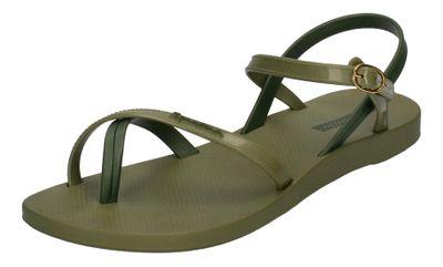 IPANEMA Sandalen reduziert FASHION SANDAL VII 82682 green