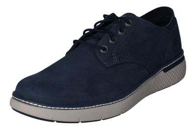 TIMBERLAND Halbschuhe - CROSS MARK A264S019 - navy