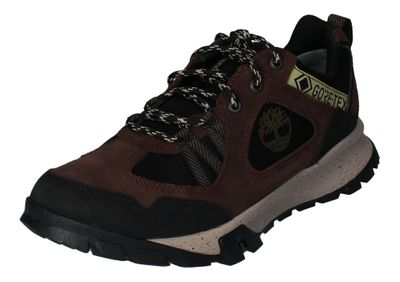 TIMBERLAND Outdoor - GARRISON TRAIL GTX A23DK221 brown