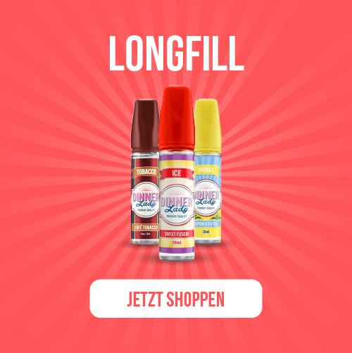 Longfill Aromen